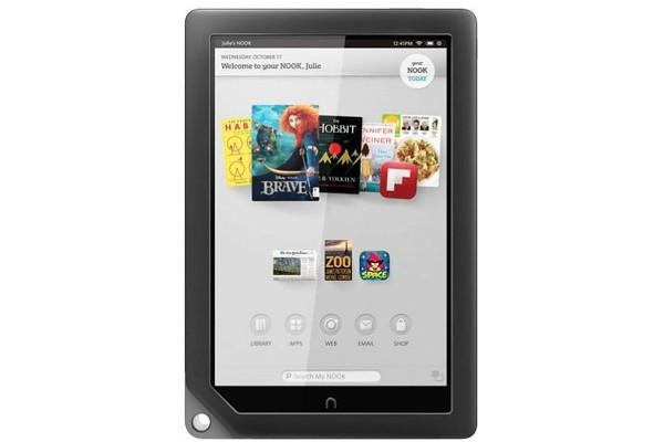 Купить -  Barnes&Noble Nook HD+ Slate 32GB