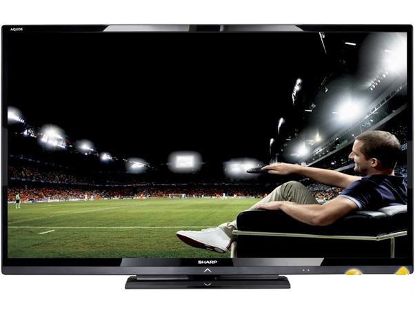 Купить -  Sharp LC60LE636S LCD (LC60LE636S)
