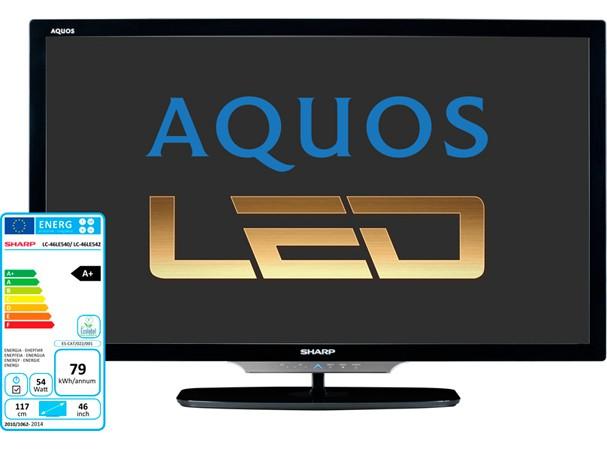 Купить -  Sharp LC-46LE540EV LED (LC46LE540EV)