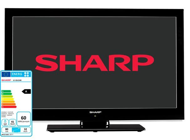 Купить -  Sharp LC32LE244EV LCD (LC32LE244EV)