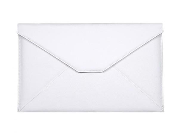 Купить -   Чехол для MACBOOK AIR 13' GENESIS WHITE PEARL'