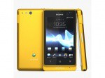 Фото   Sony Xperia go ST27i Yellow SPORT (1264-6467)