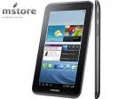 Фото  Samsung Galaxy Tab 2 7.0 16GB P3100 Titanium Silver