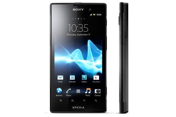 Купить -   Sony Xperia ion LT28h Black (1265-9184)