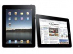 Фото  	Apple iPad 3 Wi-Fi 16Gb black (MC705)