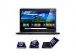 Фото   Dell XPS 12 i5-3427U 12.5' FHD Touch 4/ 128/ Int/ WiFi/ BT/ W8 (210-82300alu)
