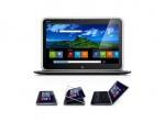 Фото  Dell XPS 12 i7-3667U 12.5' FHD Touch 8/ 256/ Int/ WiFi/ BT/ W8 (210-82500alu)