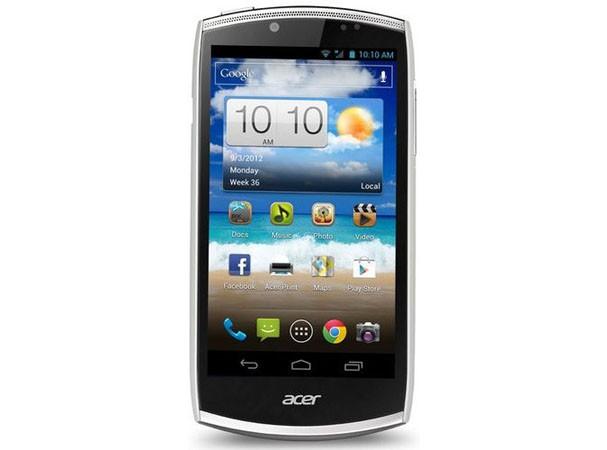 Купить -  Acer Cloud Mobile S500 White (HM.HAQEU.001)