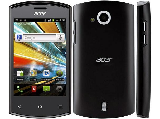 Купить -  Acer Liquid E320 (XP.H8HEN.006)