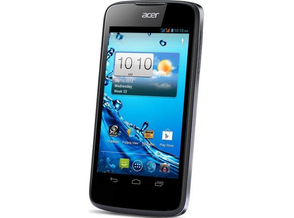 Купить -  Acer Liquid Gallant Duo E350 Black DualSim ( HM.HAKEU.001)