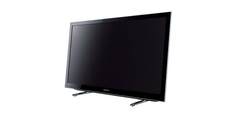 Купить - Sony Sony  LED 3D 40' (KDL40HX753)