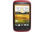Фото -   HTC A320e Desire C Red