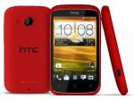 Фото   HTC A320e Desire C Red