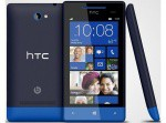 Фото  HTC A620e Rio Windows Phone 8S Blue
