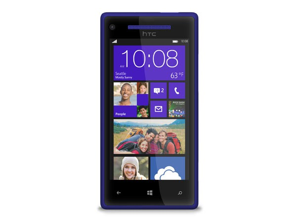 Купить -  HTC C620e Accord Windows Phone 8X Blue