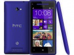 Фото  HTC C620e Accord Windows Phone 8X Blue