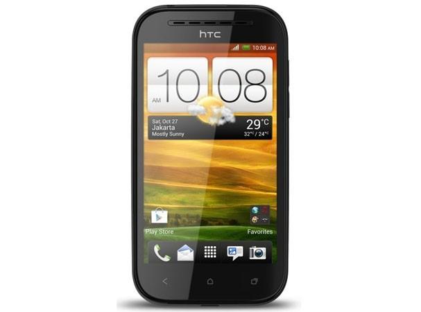 Купить -  HTC Desire SV Magni Dual SIM Black