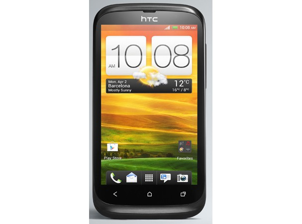 Купить -  HTC T328w Desire V Black Dual Sim
