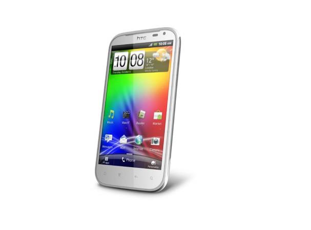 Купить -  HTC Sensation XL (White) Смартфон Beats Audio (X315e) !!! ОФИЦИАЛЬНАЯ ГАРАНТИЯ !!!