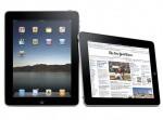 Фото  Apple iPad 3 Wi-Fi 64Gb black (MC707)