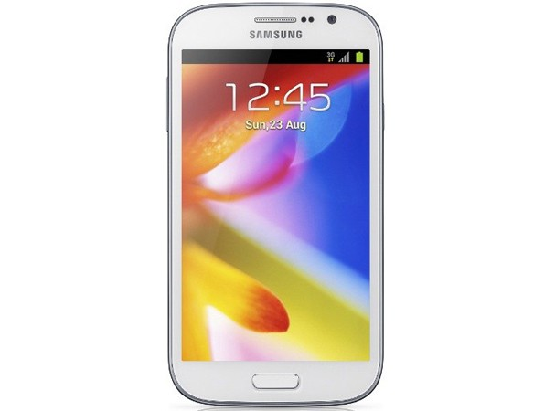 Купить -  Samsung I9082 Galaxy Grand (White) GT-I9082 Duos Elegant