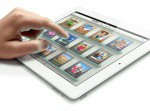 Фото  Apple iPad 3 Wi-Fi + 4G 16Gb White (MD369RS/A)
