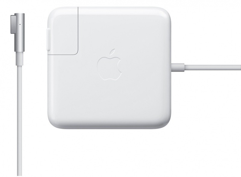 Купить -  Блок питания Apple 60W MagSafe Power Adapter (for MacBook Pro 13') (MC461Z/A)