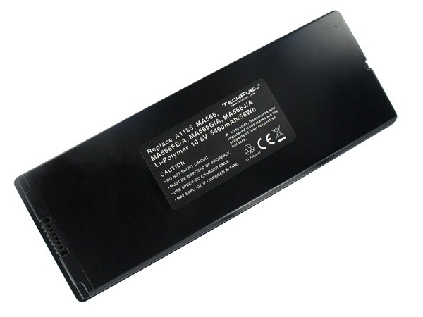 Купить -  Аккумулятор для 13-inch Apple MacBook (black) (MA566G/A)