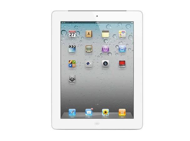 Купить -  Apple iPad 3 Wi-Fi + 4G 64Gb White (MD371)