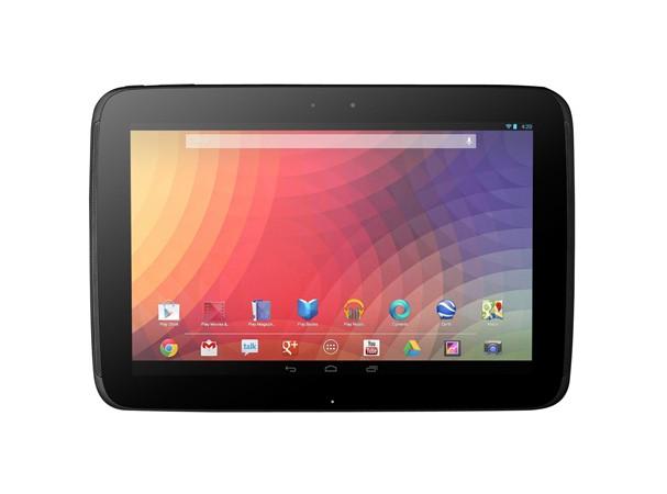 Купить -  Google Nexus 10 32GB