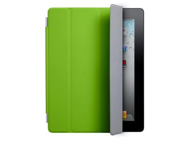 Купить -  iPad2 Smart Cover Полиуретан Зеленый