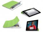 Фото  iPad2 Smart Cover Полиуретан Зеленый