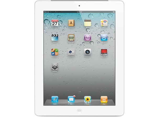 Купить -  Apple iPad2 Wi-Fi 16Гб (White) MC979RS/A + В ПОДАРОК ПО Adobe Photoshop Elements 9.0 Win Russian!