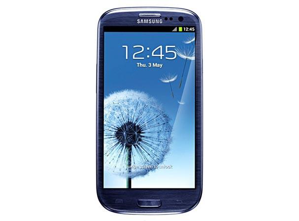 Купить -  Samsung I9300 Galaxy SIII (Pebble Blue) 16GB