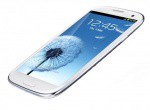 Фото  Samsung I9300 Galaxy SIII (White) 16GB