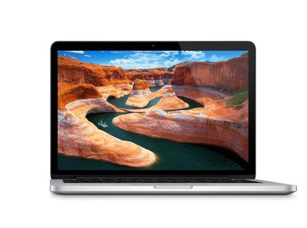 Купить -  Apple A1425 MacBook Pro 13W' Retina Dual-corei5 2.6GHz (ME662UA/A)