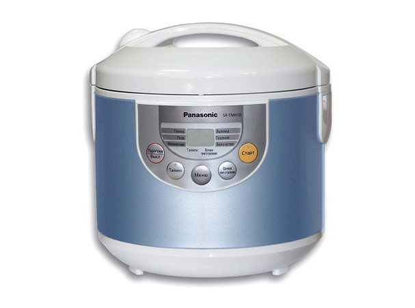 Купить -  Panasonic SR-TMH10ATW (SR-TMH10ATW)