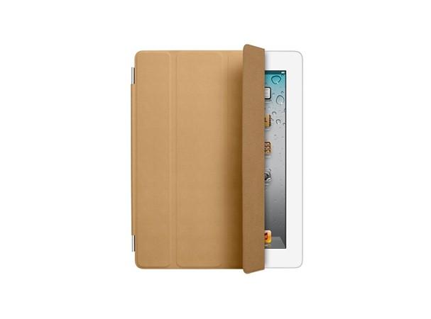 Купить -  iPad2 Smart Cover Кожа Кремовый