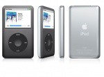 Фото -  iPod classic 160GB black (MC297)