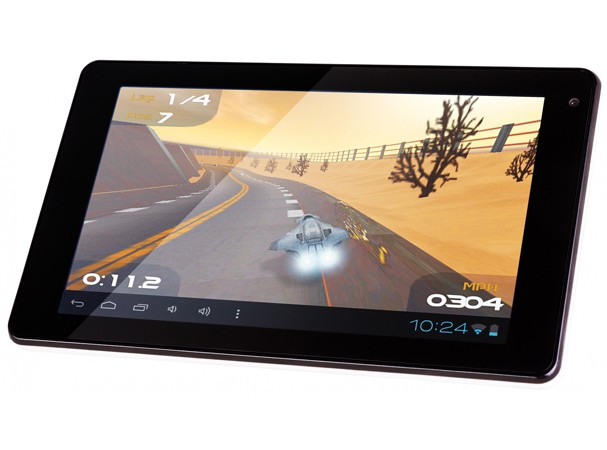 Купить -  Senkatel SmartBook T6001 6' Touch/ Cortex A8 1.2GHz/ 512MB/ 4GB/ WiFi/ Cam/ Android 4.0 (T6001)