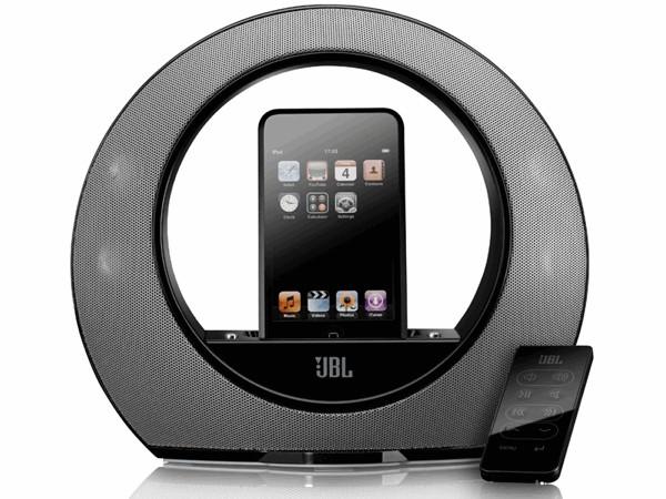 Купить -   JBL Radial micro Black (JBLRADMIC5BLKE)