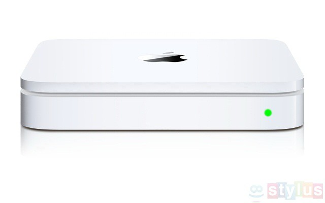 Купить -  Apple  A1409 Time Capsule 3TB (MD033)