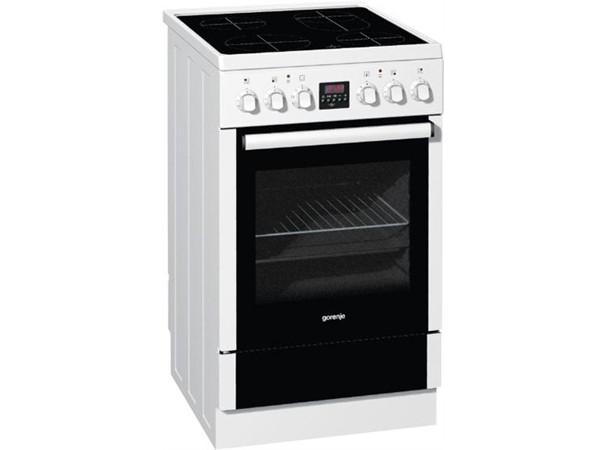 Купить -   Gorenje EC55335AW (E 53 Z3-E9) (EC55335AW)