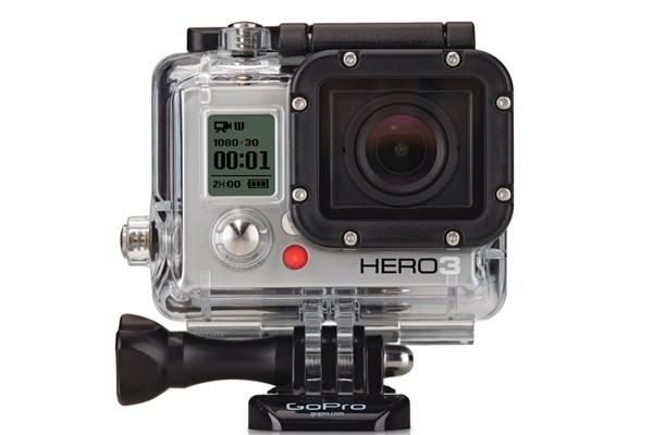 Купить -  GoPro HERO 3 Silver Edition !!! ГАРАНТИЯ 12МЕС !!!