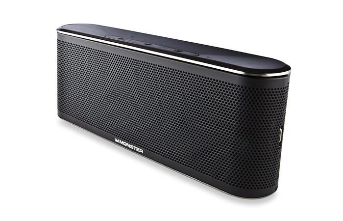 Купить -  Monster iClarity HD Micro Bluetooth Speaker (Black)