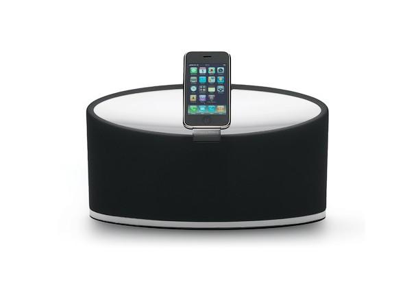 Купить -  B&W Mini Zeppelin iPod/iPhone Speaker MZ-1 (BW-FP30139)