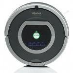 Фото -  iRobot Roomba 780