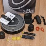 Фото  iRobot Roomba 780