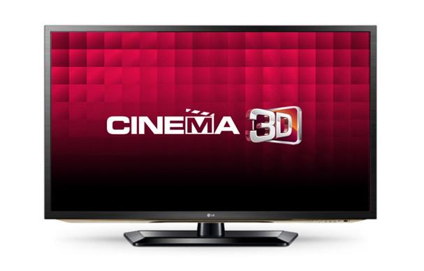 Купить - LG LG LED 3D LG 47' 47LM580T ( 47LM580T)+ в подарок домашний кинотеатр DH4220S!