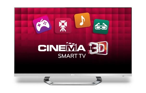 Купить - LG LG LED 3D LG 42' 42LM670T (42LM670T)